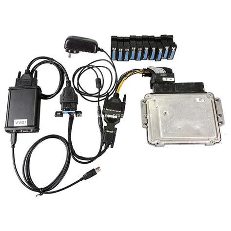 Benz Ecu Flash Adapter For Vvdi Ktag Kess V2 Etc