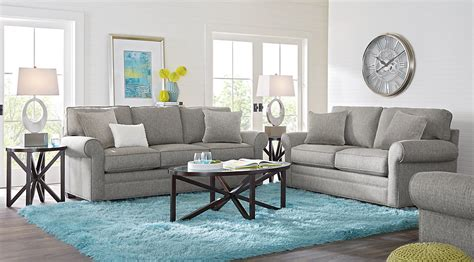 Photos Of Living Room Furniture by Blue Brown Gray Living Room Furniture Decorating Ideas