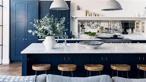Charming Style Home Los Angeles by 2019 Uk Kitchen Trends Staying Ahead Of The