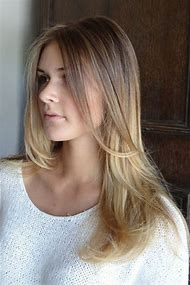 Dirty Blonde Hair Color with Highlights