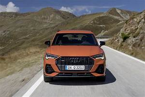 Audi Q3 2018 Date De Sortie : audi q3 2018 suivez notre essai photo 1 l 39 argus ~ Medecine-chirurgie-esthetiques.com Avis de Voitures