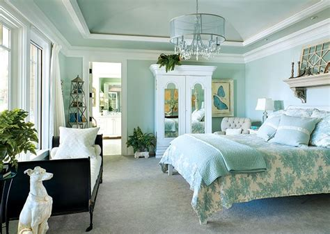 cottage  home   water   paint colors home decor bedroom home condo decorating