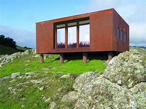 Holzhaus Kompletter Eigenbau : unique house plan for small home futuristic idea homesfeed ~ Articles-book.com Haus und Dekorationen
