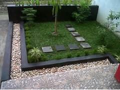 Small Minimalist Design Garden Jardin Minimaliste Une Tendance Moderne