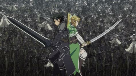 Why Kirito From Sword Art Online
