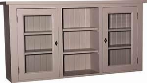 formidable meuble cuisine bois et zinc 12 grand With meuble cuisine bois et zinc