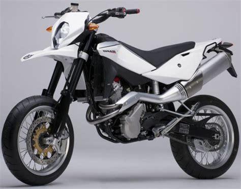2010 Husqvarna Smt630 Super Moto* Street Legal
