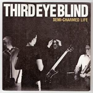 Third Of Life : third eye blind semi charmed life vinyl 7 single ~ A.2002-acura-tl-radio.info Haus und Dekorationen