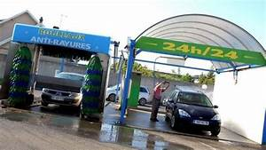 Laver Sa Voiture Chez Soi : comment laver sa voiture a une station de lavage ~ Gottalentnigeria.com Avis de Voitures