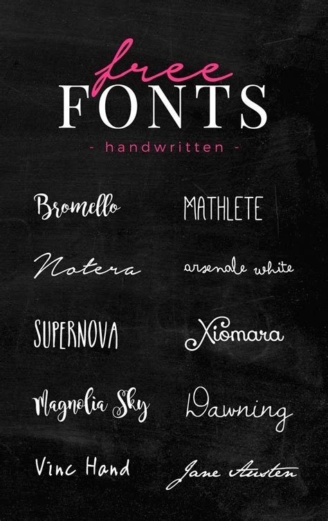 92 Best  Fonts Design  Images On Pinterest  Types Of