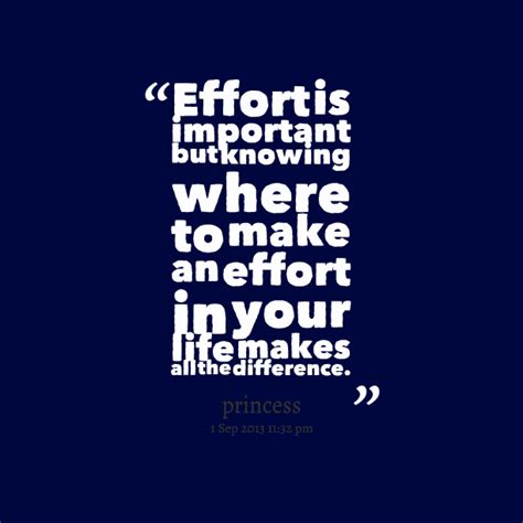 effort quotes  sayings