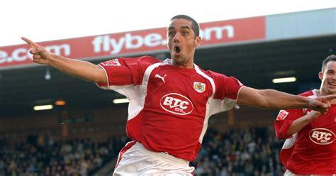 Honouring a Bristol City legend on his birthday - Scott ...