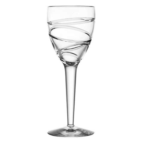 2264 aura wine glasses jasper conran aura wine goblets 16 9oz 480ml barmans co uk