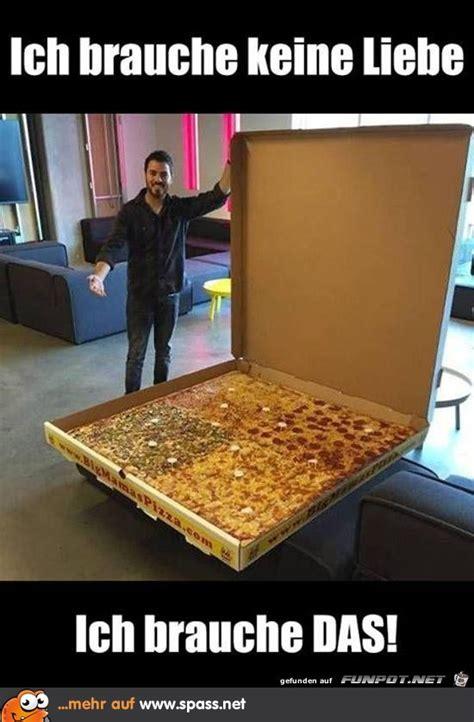 liebe pizza lustige bilder auf spassnet