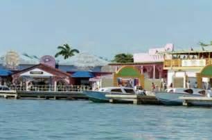 Belize City Tourism