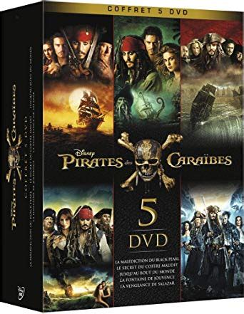 Pirates of the Caribbean - PC - Jeux Torrents