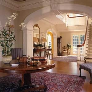 Decor Interior Design : home decor traditional interior design ~ Indierocktalk.com Haus und Dekorationen