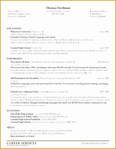 Definition Of Functional Resume by 8 Functional Resume Template Sle Free Sles