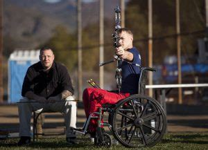 archery disabled sports usa