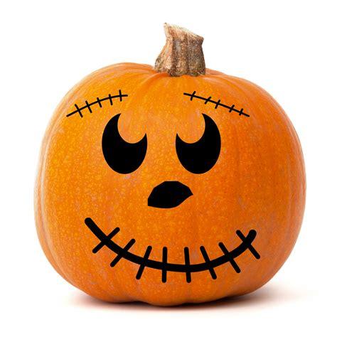 smiley pumpkin face wall quotes decal wallquotescom