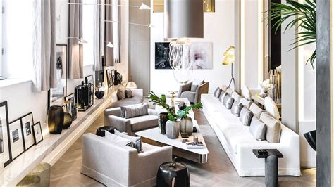 Kelly Hoppen's London home is a sanctuary of tranquility