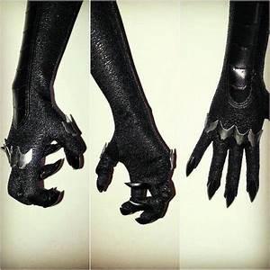 Best 25+ Claw gloves ideas on Pinterest   Cosplay diy ...