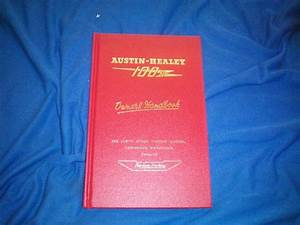 Austin Healey Parts