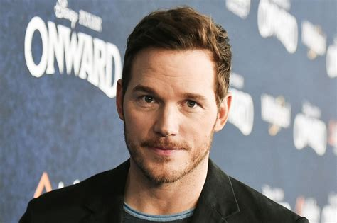 Chris Pratt deletes over 50,000 emails by mistake - NNX