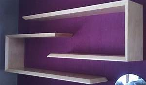 floating wood shelf plans Vintage Woodworking Projects