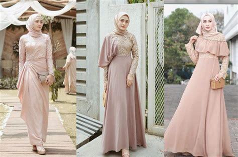 Untuk style kondangan hijab, anda pasti perlu yang namanya beraneka ragam kerudung. Kondangan Model Baju Pesta 2019 Hijab Remaja - Jilbab Gucci