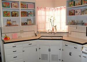 36 best images about vintage kitchen cabinets on pinterest With kitchen cabinets lowes with the walking dead wall art