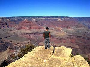 Exotic Places  Grand Canyon