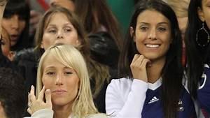 Jeux De Footballeurs : d couvrez les femmes des footballeurs de l 39 quipe de france ~ Medecine-chirurgie-esthetiques.com Avis de Voitures