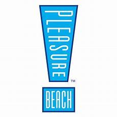 Blackpool Pleasure Beach Youtube