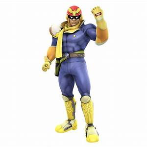 Captain Falcon Melee | www.imgkid.com - The Image Kid Has It!