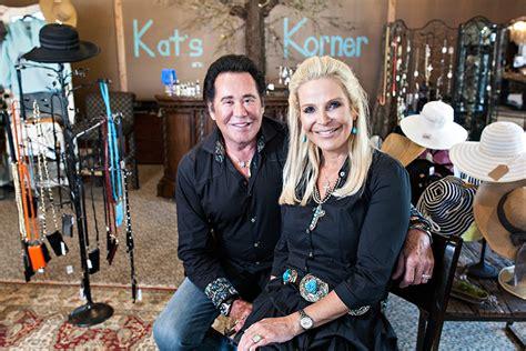 Wayne and Kathleen Newton Set Up Shop in Lakeside ...