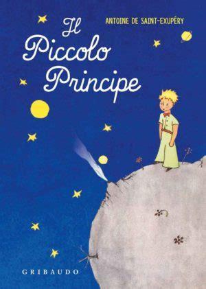 Il Piccolo Principe  Antoine De Saintexupery Mylibraryblog