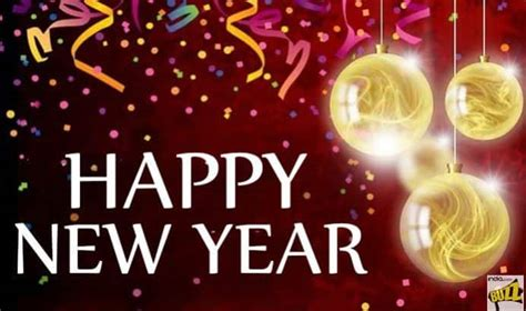 Happy New Year 2021 WhatsApp Messages, Wishes, SMS, And ...