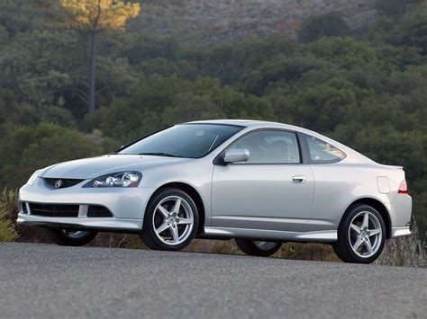 Acura To 2005 by Japanese Car Photos 2005 Acura Rsx Type S