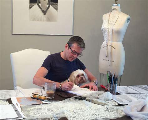 Say Yes To The Dress' Randy Fenoli Announces Bridal