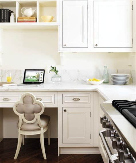 kitchen desk design kitchen desks tips for what to do with them driven by decor 1538