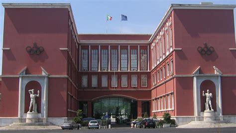 Sede Coni Roma Il Consiglio Nazionale Elegge La Giunta Nazionale Coni