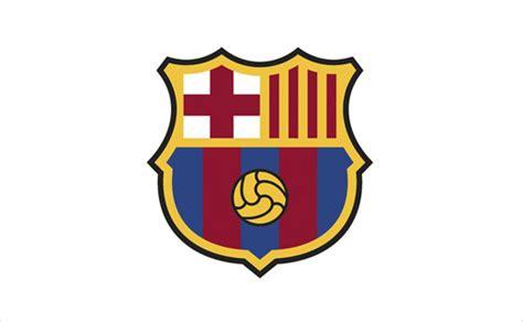 Barcelona Football Club Reveals New Logo Design