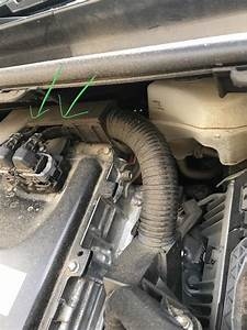 Engine Wiring Harness Safety Recall  Model Year 2016 U20132018