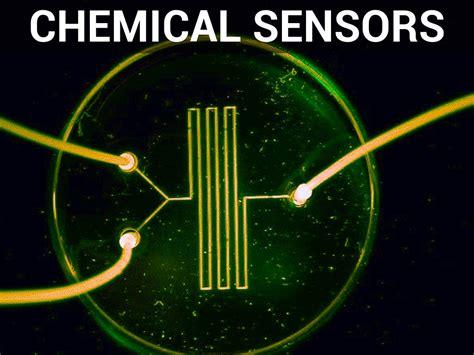 chemical sensors  vaishu jeeva