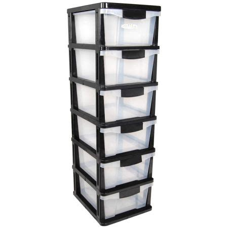 plastic drawers on wheels drawers 4 plastic slide shelves crazysales au