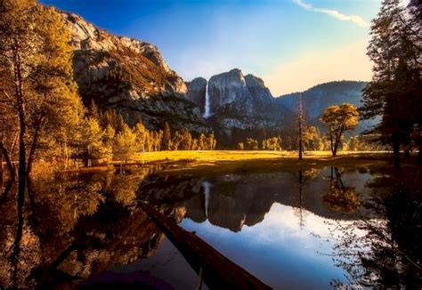 Top Most Beautiful States America Attractions