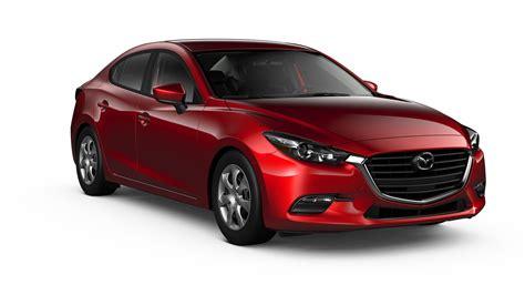 2018 Mazda3  4door Compact Sedan  Mazda Canada