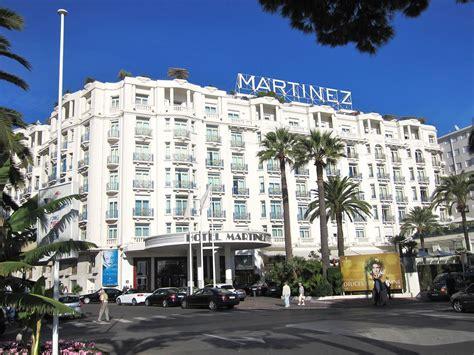 hotel martinez cannes tarifs chambres hôtel martinez wikipédia