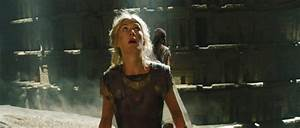 "Photo of Rosamund Pike, who portrays ""Andromeda"" in ""Wrath ..."
